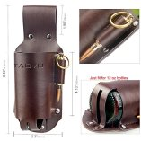 Tagvo-Beer-Holster-Leather-Classic-Beer-Holster-Bottle-Holders-Bullet-Bottle-Opener-Included-0-2