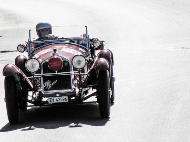 Arosa Classic Cars Alfa Romeo