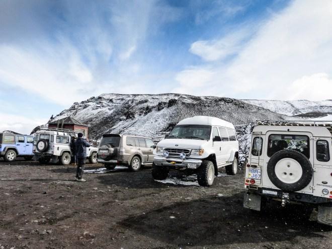 Askja Iceland Volcano-11