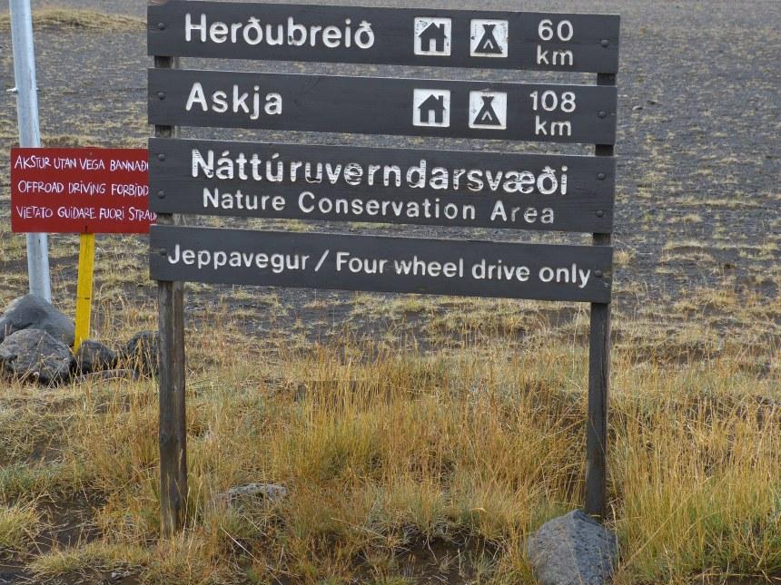 Askja Iceland Volcano-2