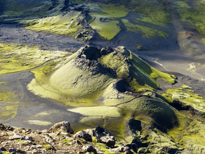 Laki Iceland Lakigigar