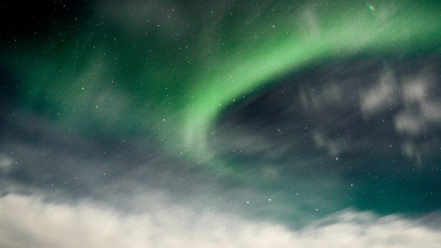 Sound of Northern Lights - kann man Polarlichter hören?