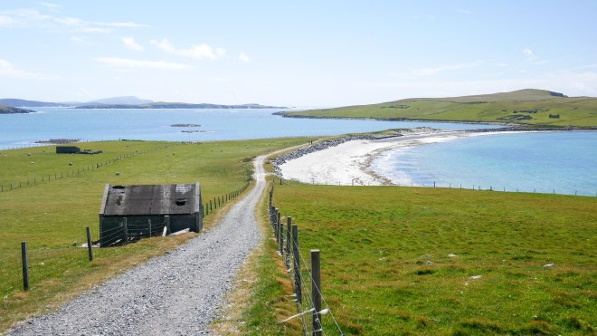 Shetland – das Land der Voes and Sounds 3