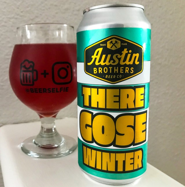 Austin Brothers There Gose Winter