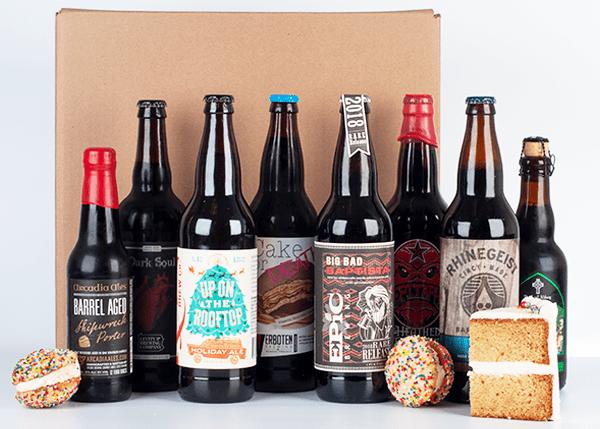tavour stout gift box
