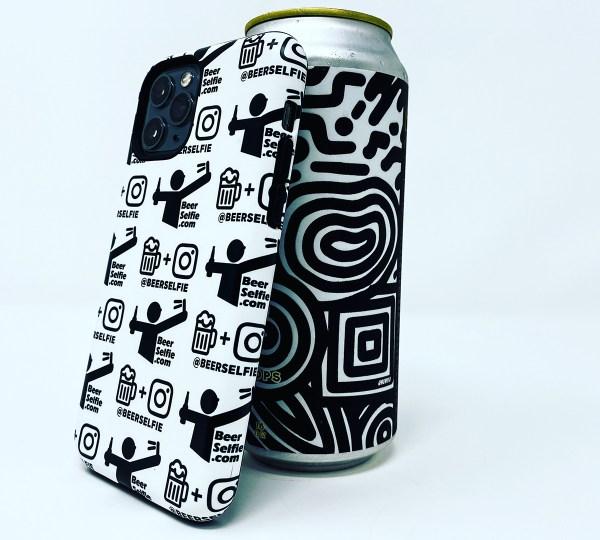 Beer Selfie iPhone 11 Pro Case