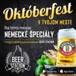 Októberfest v tvojom meste