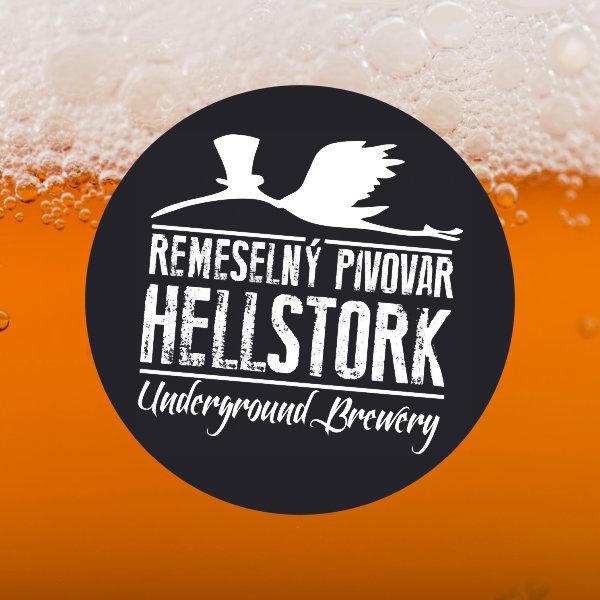 Hell Pils 11° - Hellstork