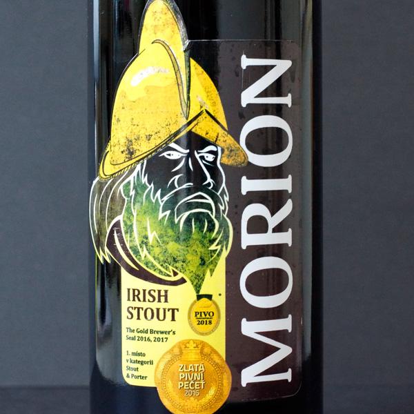 Morion Stout