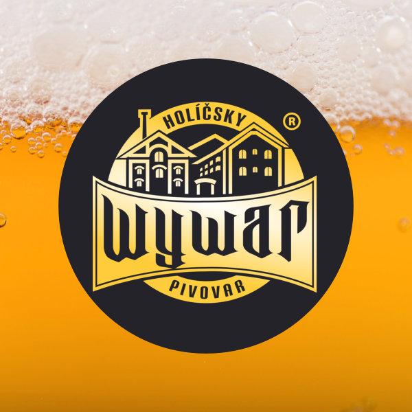 American IPA 14 Wywar - remeselný pivovar - remeselné pivo - živé pivo - pivoteka - Beer Station - rozvoz piva