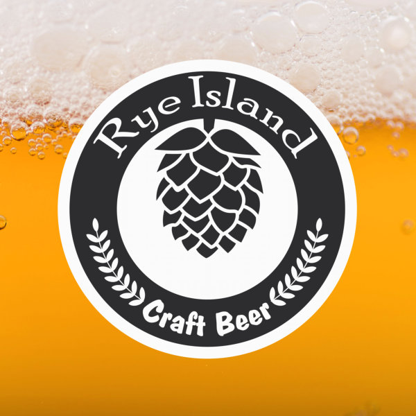 Remeselný pivovar; Beer Station; Rozvoz piva; Živé pivo; Remeselné pivo; Craft Beer; Simcoe Fun 15; Simcoe Fun; Rye Island; Pivo; Čapované pivo
