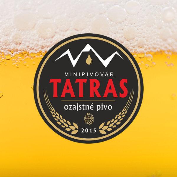 Tatras Pán Kráľ 15 IPA Čapované pivo