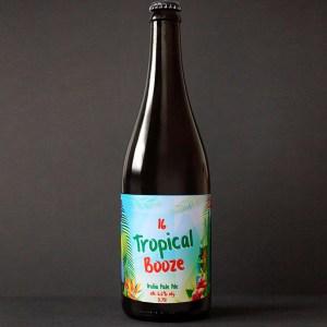 WYWAR; Tropical Booze; Craft Beer; Remeselné Pivo; Živé pivo; Beer Station; IPA