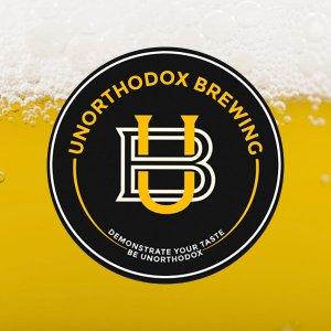 El Mariachi unorthodox Brewing; El Mariachi; Unorthodox Brewing; Gose