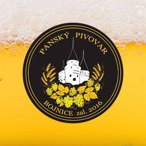 Orol 12° (Panský pivovar)