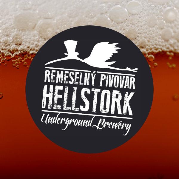 Panda meets Barista 13; Hellstork; Panda Hellstork; IPA; čapované pivo; Beer Station; živé pivo; remeselné pivo; remeselný pivovar;