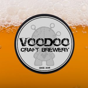 Cali; Voodoo; pivo Eshop; Fruit Session IPA