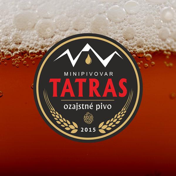Ancijáš 15; Tatras; Minipivovar Tatras; Pivovar Tatras; IPA; Beer Station; Craft Beer; Pivo Eshop; Rye IPA; Red IPA
