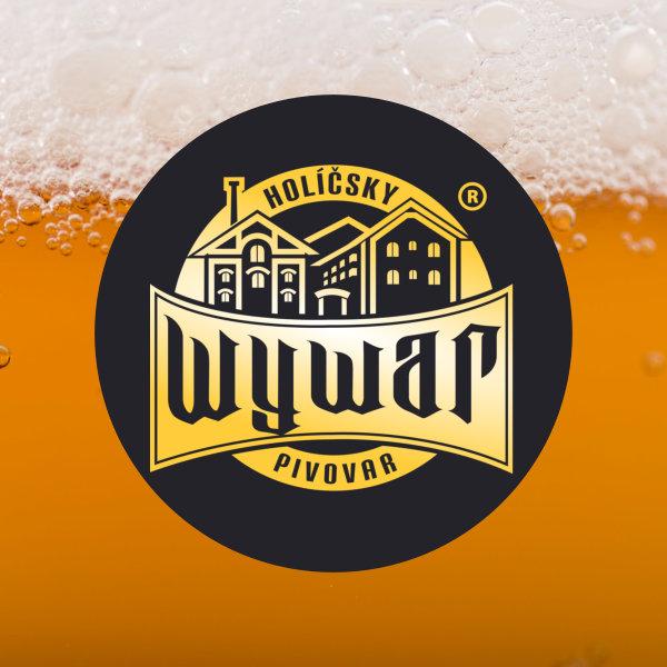 WYWAR; Blood Orange Fruit IPA; IPA; Remeselné pivo; Pivo so sebou; Bratislavská pivoteka