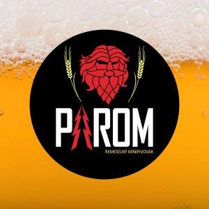 Parom; Pivovar; Šilker's Brewery; Remeselé pivo; Beer Station; Pivoteka; Živé Pivo; IPA či NEIPA