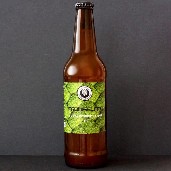 Remeselný pivovar; Beer Station; Rozvoz piva; Živé pivo; Remeselné pivo; Craft Beer; Promiseland 14; Rye Island; Pivo; Fľaškové pivo; IPA