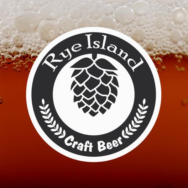 Remeselný pivovar; Beer Station; Rozvoz piva; Živé pivo; Remeselné pivo; Craft Beer; Worker's Son 12; Rye Island; Pivo; Čapované pivo