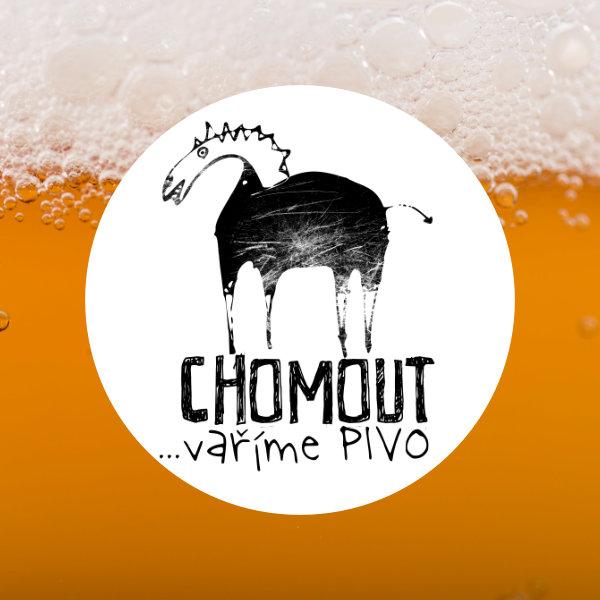 Chomout; Rye IPA; Craft Beer; Remeselné Pivo; Živé pivo; Beer Station; Pivoteka; Něžná Bára 13