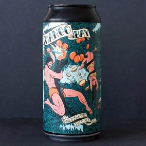 Mango Bay; MAD Scientist; Madarsky pivovar; madarske pivo; APA