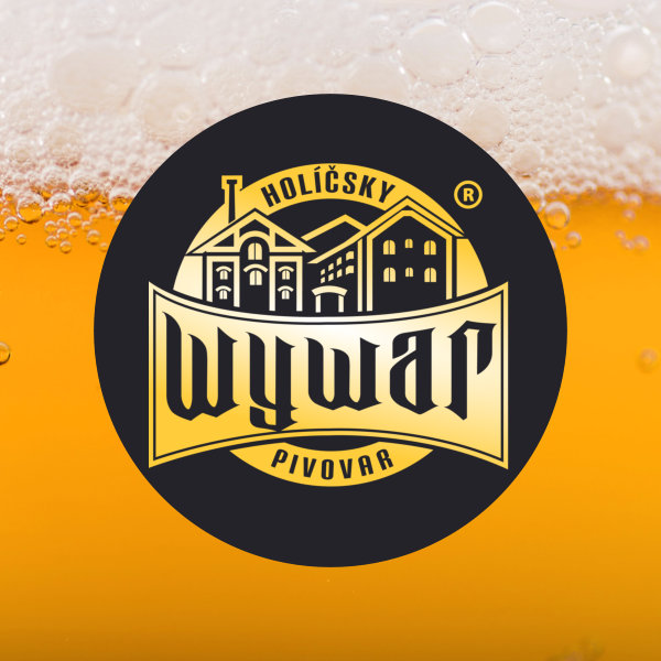 WYWAR; Farmhouse IPA 15; Craft Beer; Remeselné Pivo; Živé pivo; Beer Station; IPA; Pivoteka