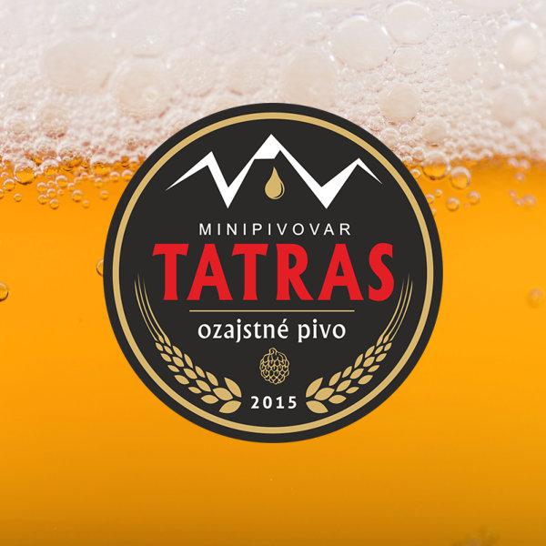 Vydriduch 14; Tatras; Minipivovar Tatras; Pivovar Tatras; Brut IPA; Beer Station; Craft Beer; Pivo Eshop;