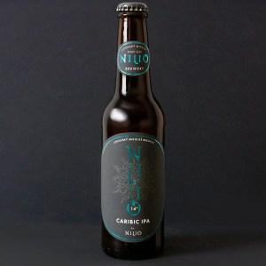 Nilio; nilio pivo; nilio pivovar; IPA; American IPA; slovenský pivovar; Caribic IPA 14