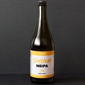WYWAR; Session NEIPA; Craft Beer; Remeselné Pivo; Živé pivo; Beer Station; Fľaškové pivo; NEIPA;