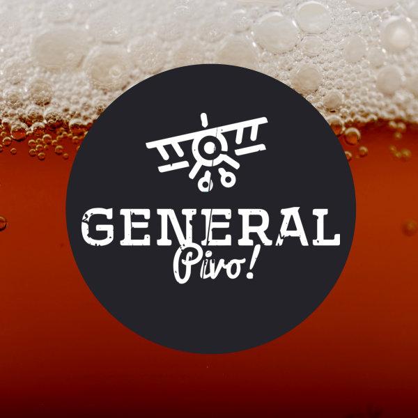 Pivovar General; Patriot 14; IPA; General; pivo; remeselné pivo