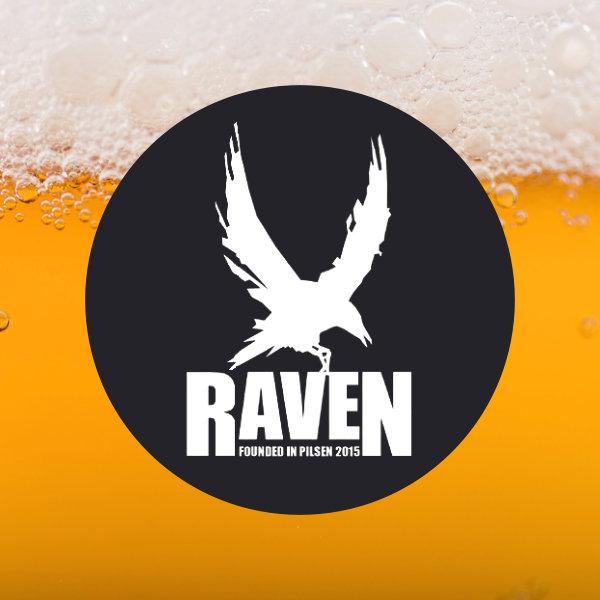 Raven; Double Lockdown 20; Double IPA; Beer Station; pivo e-shop; remeselné pivo; remeselný pivovar; craft beer Bratislava; živé pivo; pivo; Distribúcia piva; pivovar Raven; IPA; Beer Store