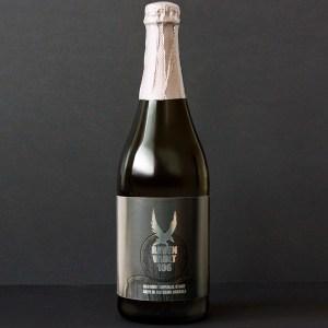 Raven; Vault 106; Imperial Stout; Aged; Beer Station; pivo e-shop; remeselné pivo; craft beer Bratislava; živé pivo; pivo; Distribúcia piva; Tmavé pivo; Barrel Aged; Jim Beam