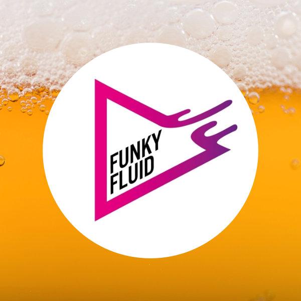 Funky Fluid; Modern Polish IPA; Craft Beer; Remeselné Pivo; pivo; Beer Station;čapované pivo; NEIPA; IPA; Distribúcia piva; Poľské pivo
