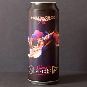 Funky Fluid; Classic With a Twist #3; Craft Beer; Remeselné Pivo; Salon piva; Beer Station; Plechovkové pivo; Rauchbock; Poľské pivo; Distribúcia piva