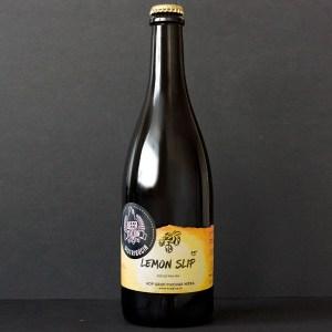 Hop Grup; Lemon Slip 15; Craft Beer; Remeselné Pivo; Živé pivo; Beer Station; Fľaškové pivo; IPA; pivo Hop Grup