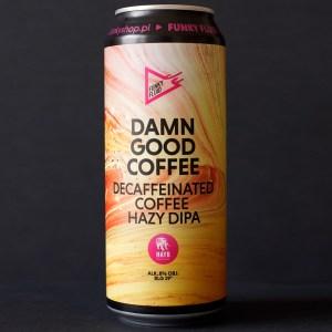 Funky Fluid; Damn Good Coffee; Craft Beer; Remeselné Pivo; Pod vrchnakom; Beer Station; Plechovkové pivo; Double NEIPA; Distribúcia piva; Poľské pivo