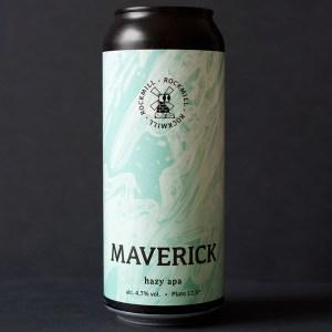 Rockmill; Maverick; Craft Beer; Remeselné Pivo; Salon piva; Beer Station; Plechovkové pivo; Hazy APA; Distribúcia piva; Poľský pivovar; Poľské pivo
