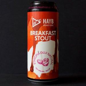 Funky Fluid; Breakfast Stout: Ethiopia Guji Natural ; Remeselné Pivo; Pod vrchnakom; Beer Station; Plechovkové pivo; Foreign Stout; Distribúcia piva; Poľské pivo