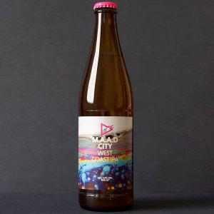 Funky Fluid; M.A.A.D City ; Remeselné Pivo; Pod vrchnakom; Beer Station; Fľaškové pivo; West Coast IPA; Distribúcia piva; Poľské pivo