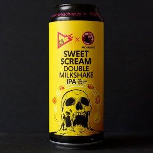 Funky Fluid; Sweet Scream; Remeselné Pivo; Pod vrchnakom; Beer Station; Plechovkové pivo; Double Milkshake IPA; Distribúcia piva; Poľské pivo