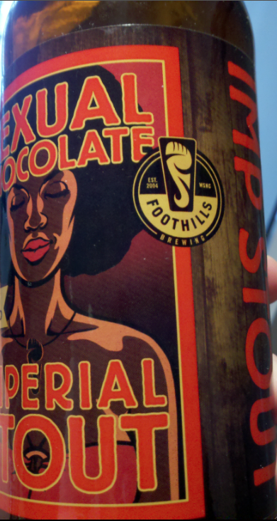 Foothills sexual chocolate price
