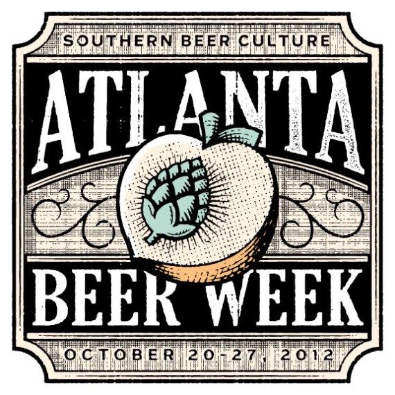 Atlanta Beer Week 2012