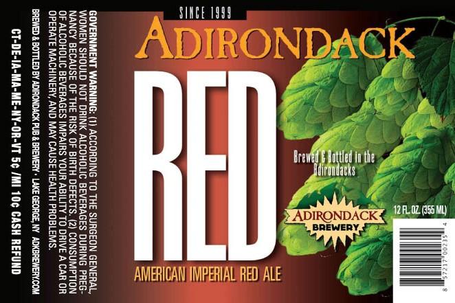 Adirondack Red
