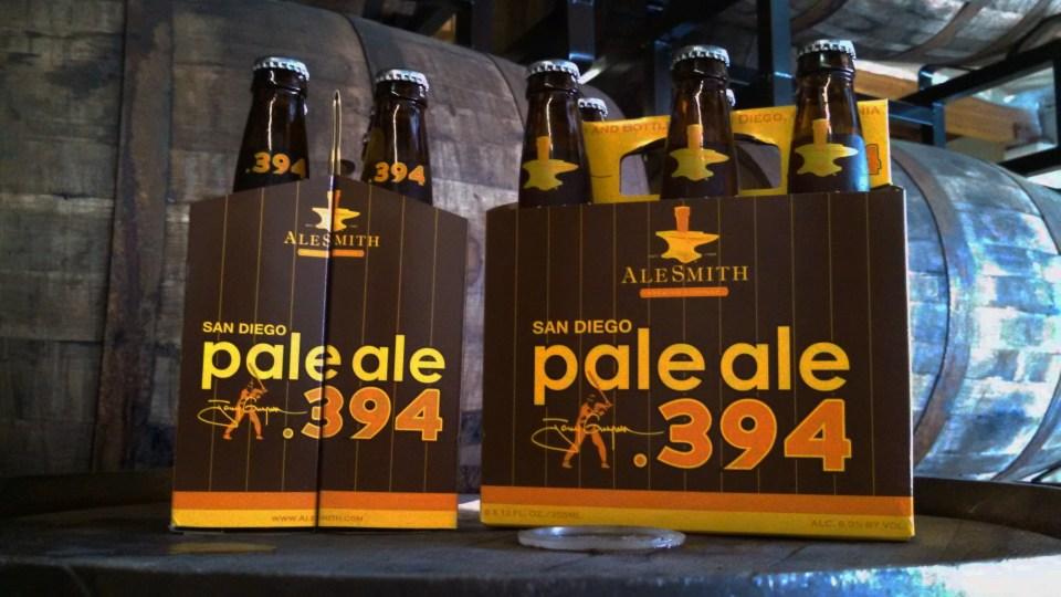 Alesmith San Diego Pale Ale