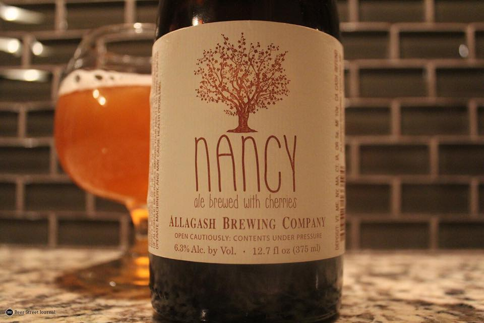 Allagash Nancy