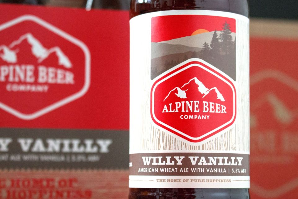 Alpine Willy Vanilly