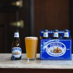 Anchor Brewers Pale Ale Galaxy